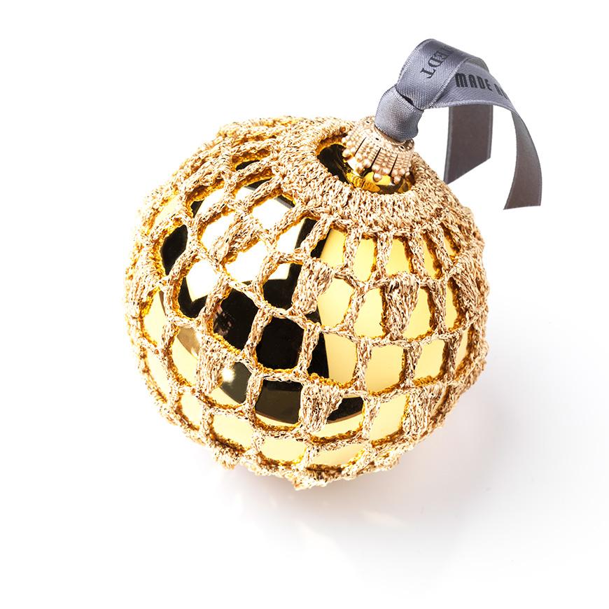 Kugel gold | Sibilla Pavenstedt Shop