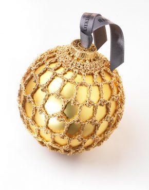 kugel-gold-matt-67-i
