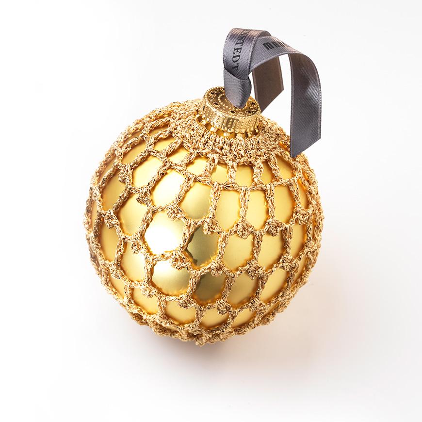Kugel Set Gold | Sibilla Pavenstedt Shop