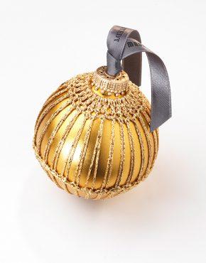 kugel-gold-matt-67-ii