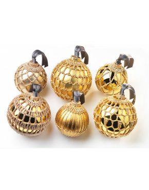 kugel-gold-set