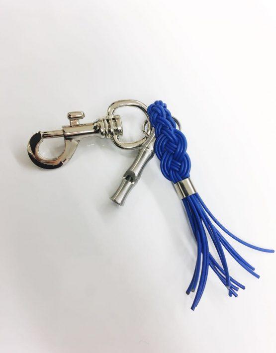 Schlüsselanhäng_Flecht_einfach